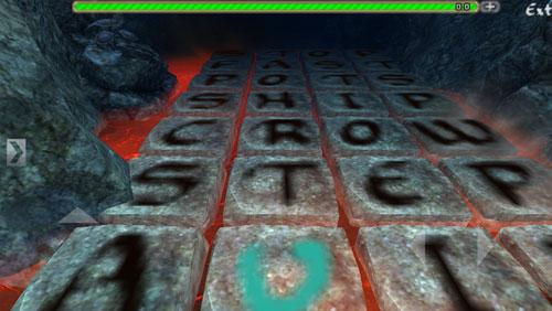 Die Verlorene Schatzinsel 3D auf Deutsch