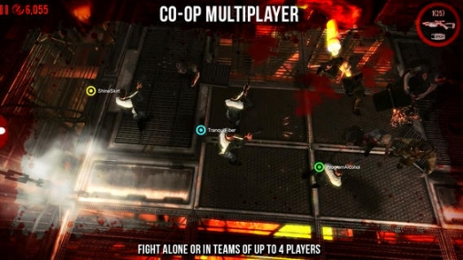 Screenshot Dead on Arrival 2 on iPhone