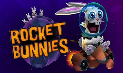Rocket Bunnies captura de pantalla 1