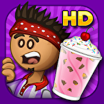 Papa's freezeria HD icono