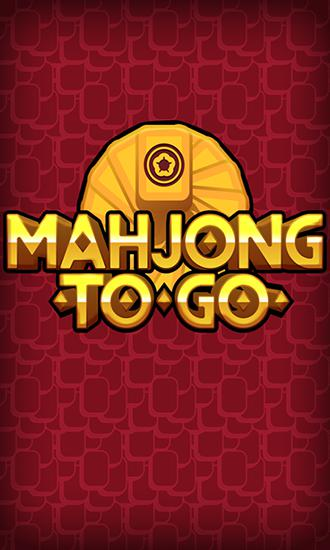 Mahjong to go: Classic game Symbol