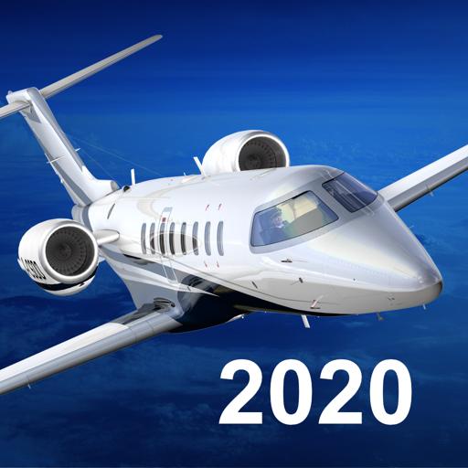 Aerofly FS 2020 icône