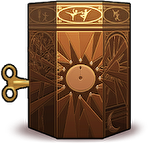 Clockwork dream icon