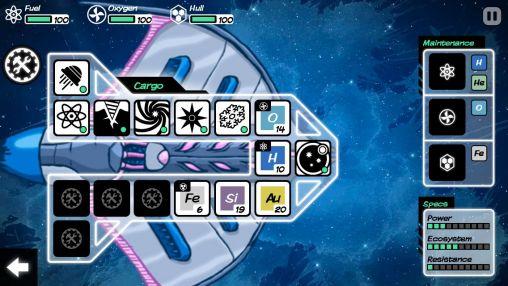 マネージャーゲーム Out there の日本語版