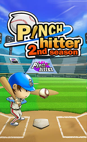 Pinch hitter: 2nd season Screenshot