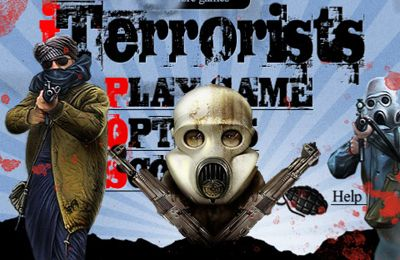 logo iTerrorists