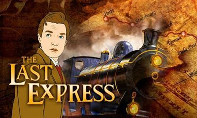 The Last Express capturas de pantalla