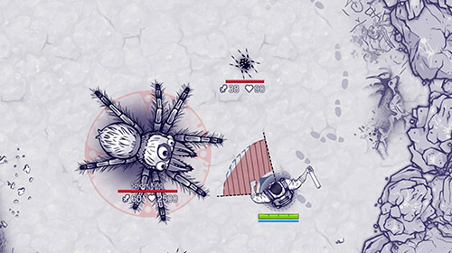 Ares Virus für iPhone