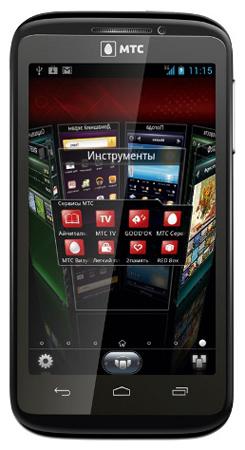 Android игры скачать на телефон MTS 968 бесплатно