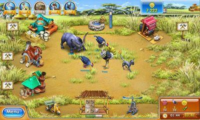 Strategie Farm Frenzy 3 für das Smartphone
