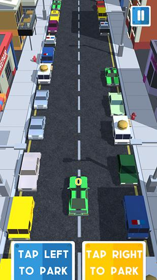 Arcade Handbrake valet für das Smartphone