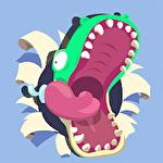Unstoppable Rex Symbol