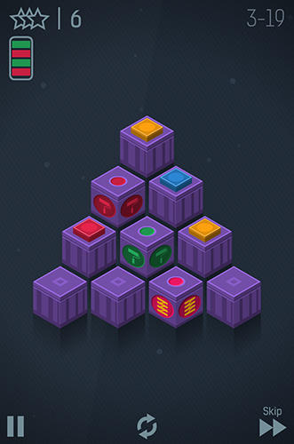 Kings kollege: Stacko pour Android