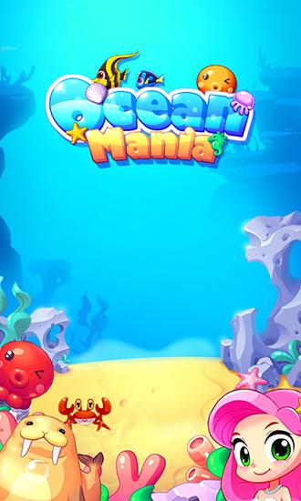 Ocean mania captura de pantalla 1