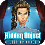 Hidden object trapped Symbol