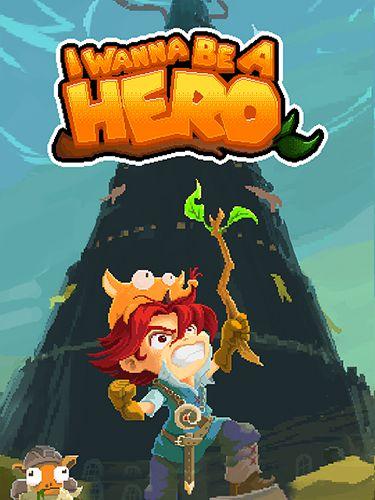 logo Ich will ein Held sein