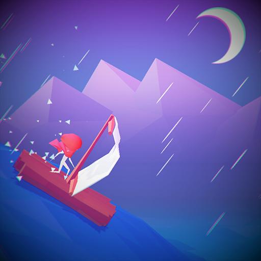アイコン Saily Seas