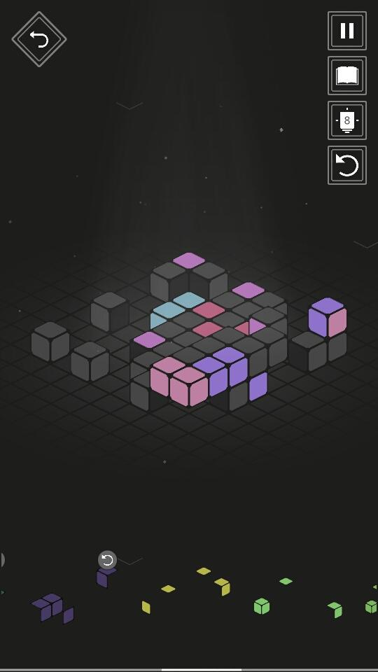 Fill In Blocks Figure 3d Free Color Puzzle Games Download Apk For Android Free Mob Org