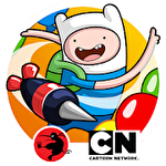 Bloons adventure time TD Symbol