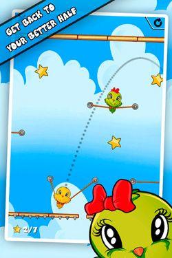 ¡Salta, pájaro, salta! en español