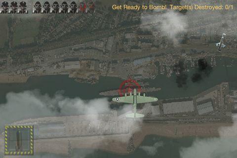 Arcade: Lade Bomber Kapitän auf dein Handy herunter
