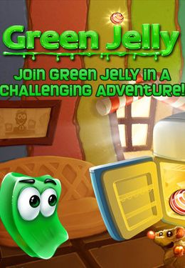 logo Green Jelly (Full)