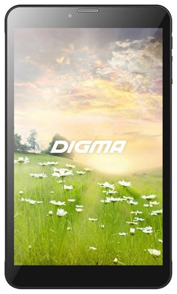 Digma Optima 8002 apps