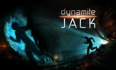 Dynamite Jack captura de pantalla 1