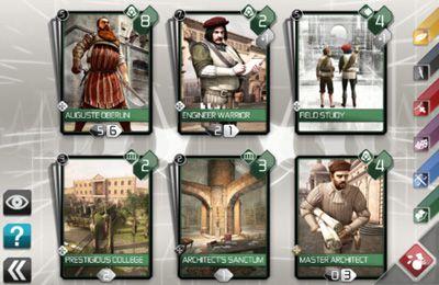 Multiplayerspiele: Lade Kredo des Assassinen: Rückbesinnung auf dein Handy herunter