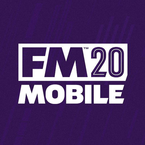 Football Manager 2020 Mobile ícone