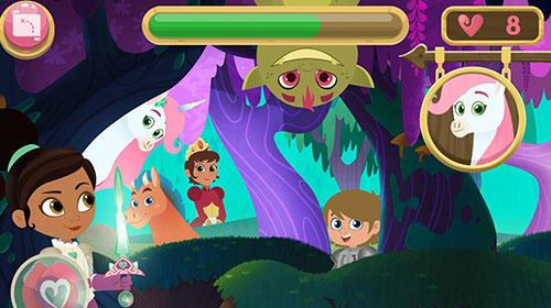 Nella the princess knight: Kingdom adventures для Android