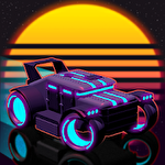 God of track icon