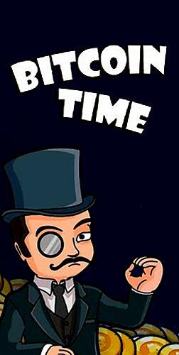 Bitcoin time: Clicker captura de pantalla 1