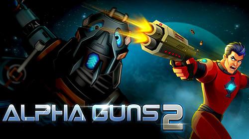 Alpha guns 2 capture d'écran 1