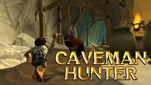 Caveman hunter Symbol