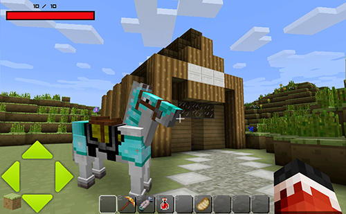 Goodcraft 2 screenshot 3