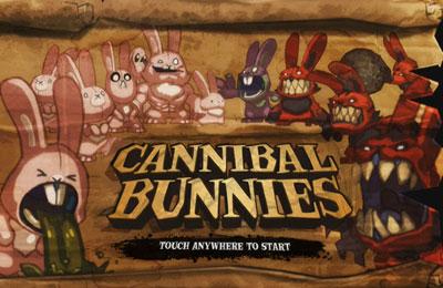 logo Conejos caníbales