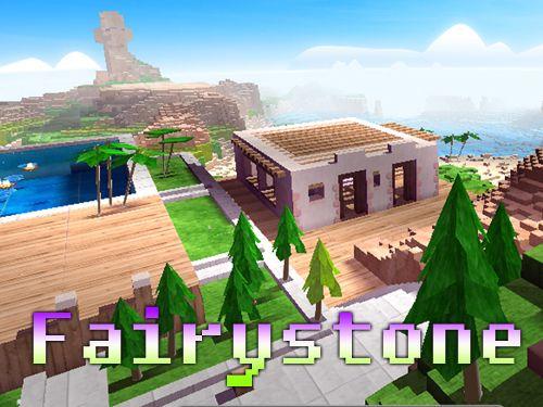 logo Fairystone