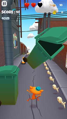 Trash dash pour Android