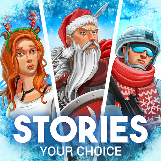 Stories: Your Choice (new episode every week) icono
