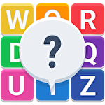 Word match: Quiz stack game icon