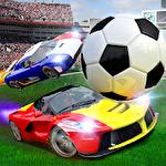 Car football 2018 icon