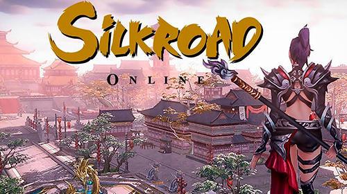 Silkroad online screenshot 1
