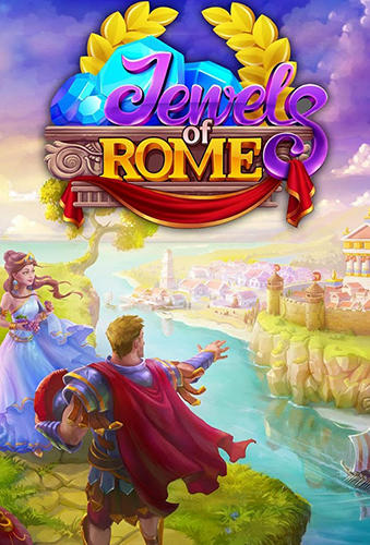 Jewels of Rome screenshot 1