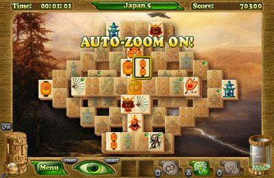 Mahjong Artifacts: Chapter 2 in English
