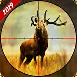 Deer hunting 2019 icône