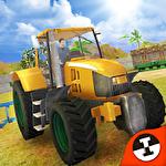 Farming simulator 3D icône