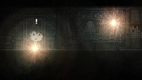 Klassische Quests Distraint: Pocket pixel horror auf Deutsch