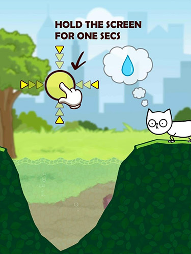 Save cat para Android