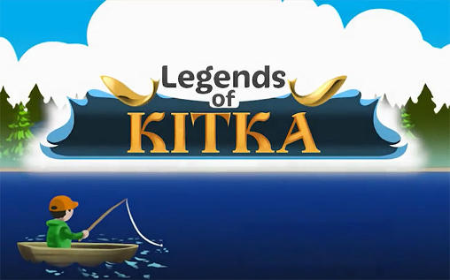 Legends оf Kitka ícone